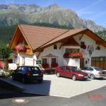 Fotografie hotelů: Haus Romantica, Nauders