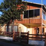 Hotel Pictures: Hostal Viento Sur, Coihaique