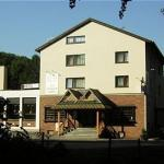 Hotel Pictures: Hotel Talburg, Heiligenhaus