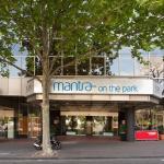 Mantra on The Park, Melbourne