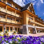 Hotel Bania Thermal & Ski,  Białka Tatrzanska