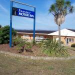 Bayview Motor Inn, Eden