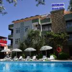 Cetinkaya Beach Hotel,  Kucukkuyu