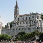 Hôtel Notre Dame Auxiliatrice,  Lourdes