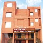 Hotel Red Inn, Agra