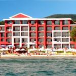Carina Beach Aparthotel - Free Private Beach,  Sunny Beach