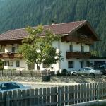 Landhaus Tyrol, Mayrhofen