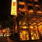 King Garden Hotel, Guangzhou