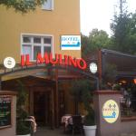 Hotel il Mulino, Berlin