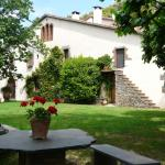 Hotel Pictures: Can Barrina, Montseny