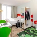 Hotel Pictures: ibis Styles Karlsruhe Ettlingen, Ettlingen