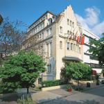 Hotel Viktoria, Cologne