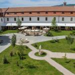 Hotel Medieval, Alba Iulia