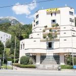Sommerhotel Karwendel,  Innsbruck