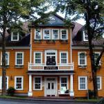Hotel Pictures: Harzhotel zum Prinzen, Clausthal-Zellerfeld