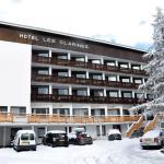 Hotel Pictures: Hotel Les Clarines, Les Deux Alpes
