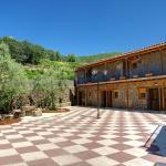 Hotel Pictures: Albergue El Solitario, Baños de Montemayor