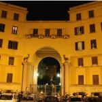 Rossana Holidays, Rome