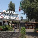 Hotel Posada los Nogales,  Pátzcuaro
