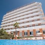 Hotel Pictures: Pato Amarillo, Punta Umbría