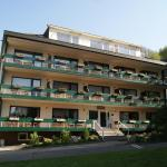 Allee Hotel Leidinger, Baden-Baden