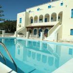 Lianos Hotel Apartments, Spétses