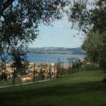 Bed & Breakfast Giardini di Corte, Toscolano Maderno
