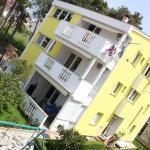 Apartments Tulumovic, Zadar