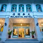 The Majestic Malacca Hotel,  Melaka