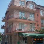 Ruja Guest House,  Primorsko