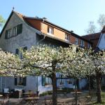 Landgasthof zum Rössle,  Kirchzarten
