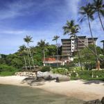 ShaSa Resort & Residences, Koh Samui, Laem Set Beach