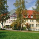 Hotel Pictures: Parkhotel Neustadt, Neustadt in Sachsen
