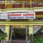Nolan Guesthouse,  Sihanoukville