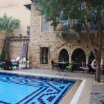 Assaha Hotel, Beirut