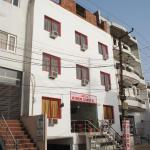Hotel Viren Sofitel,  Agra