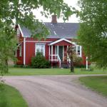 Holms Heagård, Halmstad