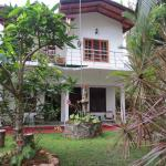 Jungle Holiday Home,  Hikkaduwa