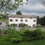 Hotel Pictures: Hostal Venta San Blas, Almándoz