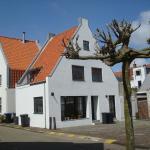 Apartment Schelpenplein, Zandvoort