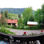 Hotelfoto's: Gästehaus Mitterdorfer, Steindorf am Ossiacher See