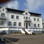 Hotel Pictures: Hotel Sandvig Havn, Allinge