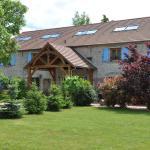 Hotel Pictures: Chambres D'hôtes Lolainville, Engenville