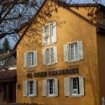 Hotel Pictures: Appartements Les Loges les Remparts, Kaysersberg