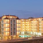 Silver Springs Apartments, Sunny Beach