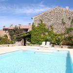 Hotel Pictures: Domaine de la Blaque - B&B, Varages