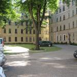 Central Park Hostel,  Rīga