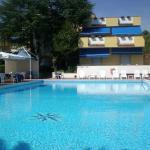 Hotel Seven Residence, Palinuro