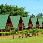 Cabañas El Refugio del Mensu,  Puerto Iguazú