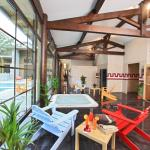 Hotel Pictures: Albirondack Camping Lodge & Spa, Albi